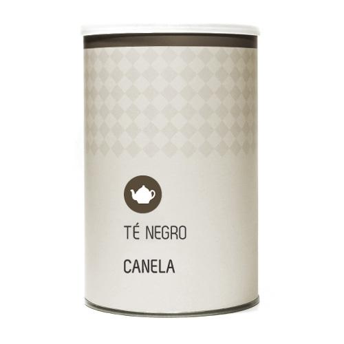 Té Negro Canela