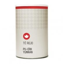 Té Rojo Pu-Erh Yunnan